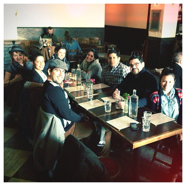 2/22/2013にJoel M.がCubana Socialで撮った写真