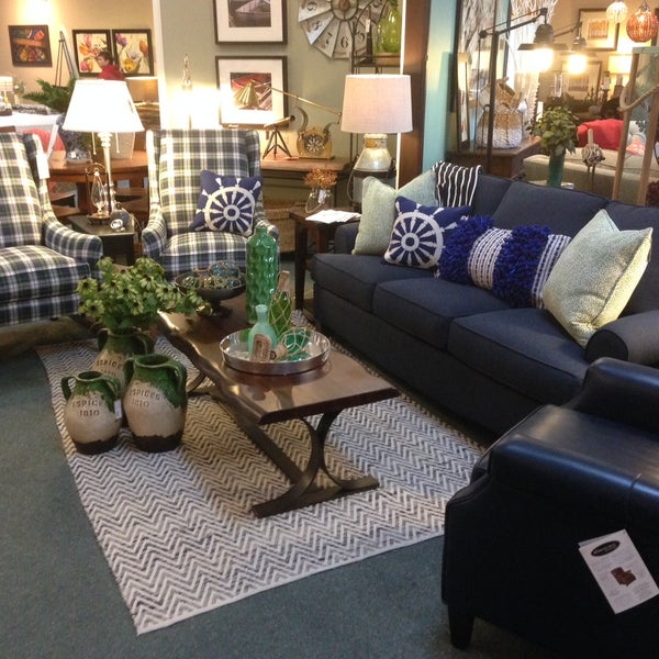 Photo Taken At Door County Interiors By On 12 30 2017