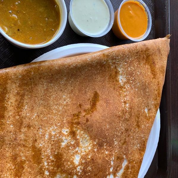 Amma S Kitchen Indian Restaurant