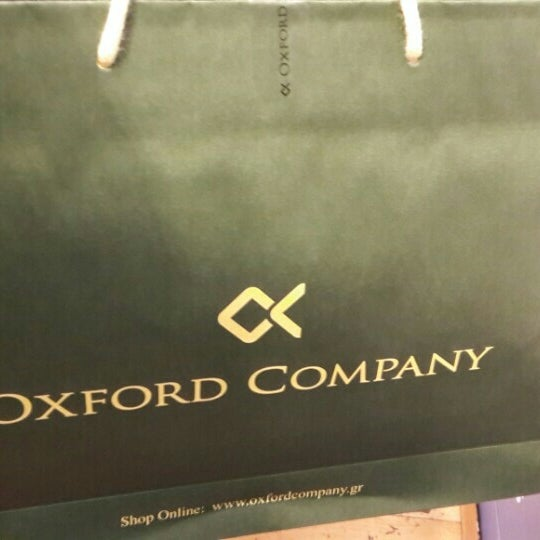 b00853e77c3 Photos at Oxford Company - Ολυμπιακό Στάδιο - Μαρούσι, Αττική