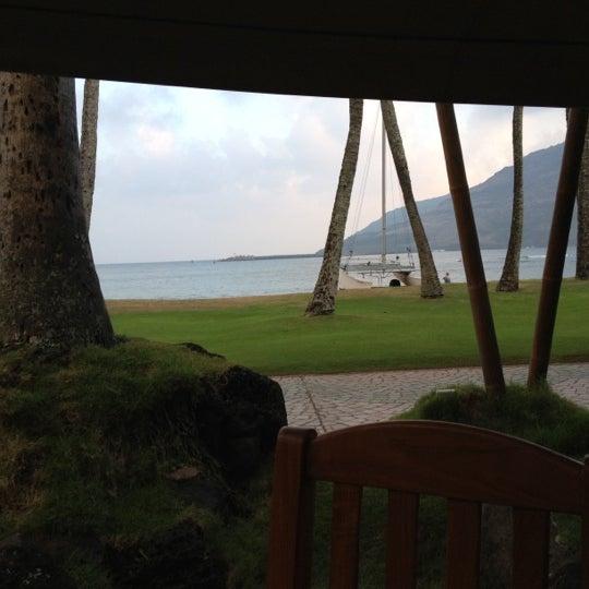 10/11/2012에 Joel F.님이 Duke's Kauai에서 찍은 사진