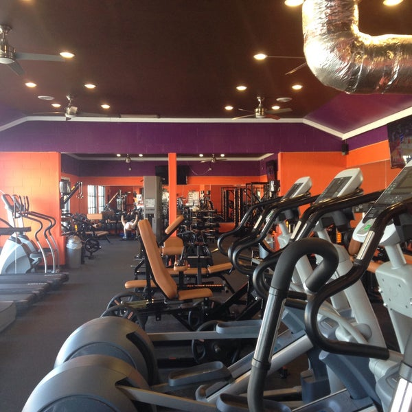 All Time Fitness 458 Moss Trl