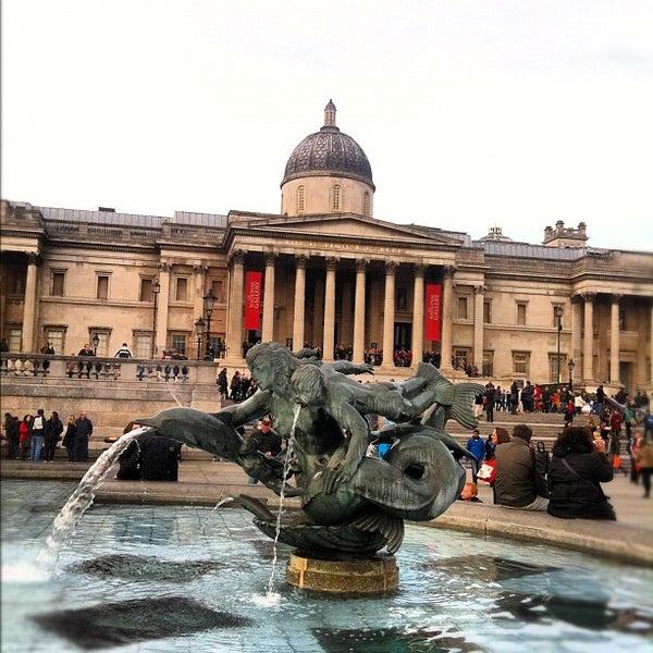 Photo prise au National Gallery par Lidia S. le11/3/2012