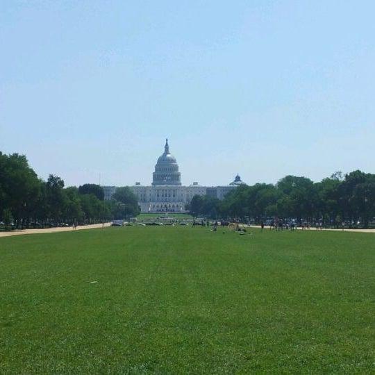Foto scattata a National Mall da Katie J. il 6/1/2013