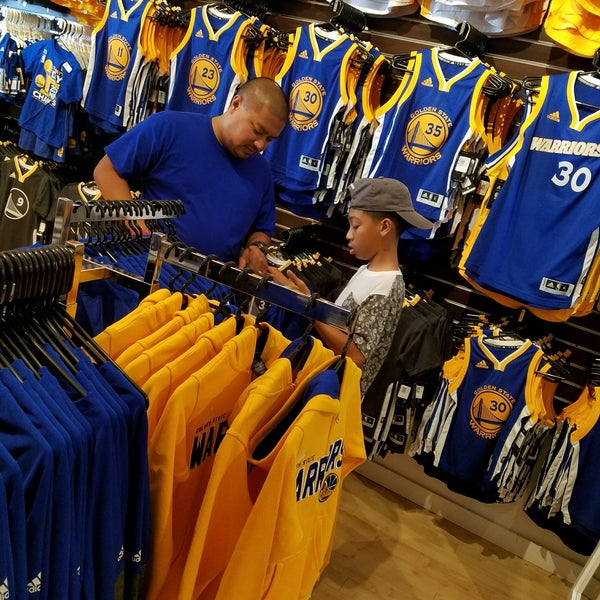 the latest 5e0c1 3e1b8 Photos at Golden State Warriors Team Store - Downtown Walnut ...