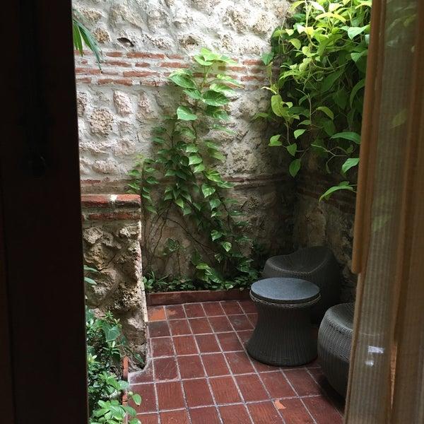 Foto tomada en Casa San Agustin por Emily B. el 10/8/2016