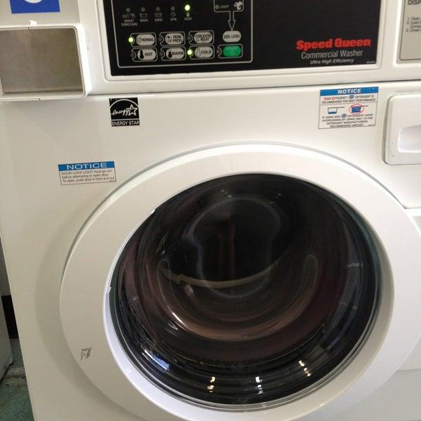 Sixth College Laundry - Torrey Pines - San Diego, CA