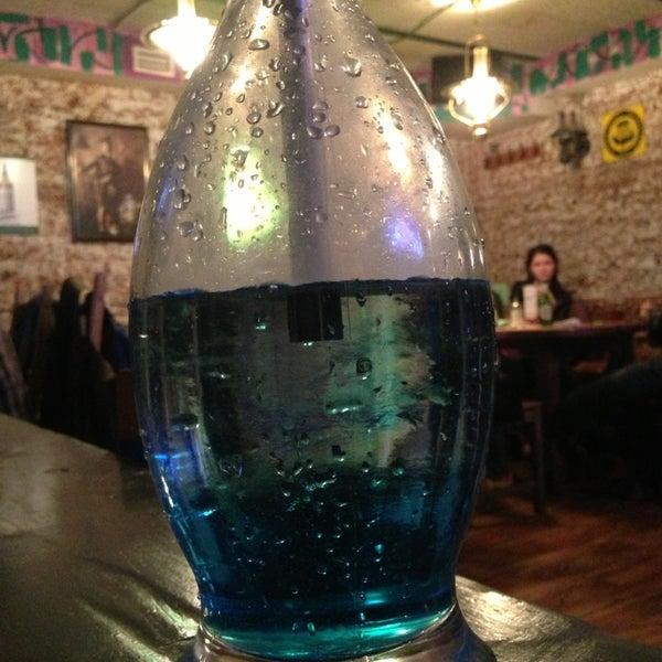 5/17/2013 tarihinde Daniil I.ziyaretçi tarafından Thistle Pub'de çekilen fotoğraf