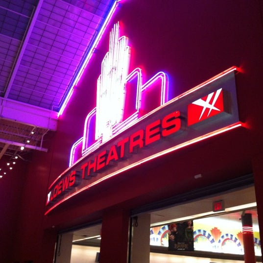 Amc Loews Palisades Center 21 Movie Theater In West Nyack