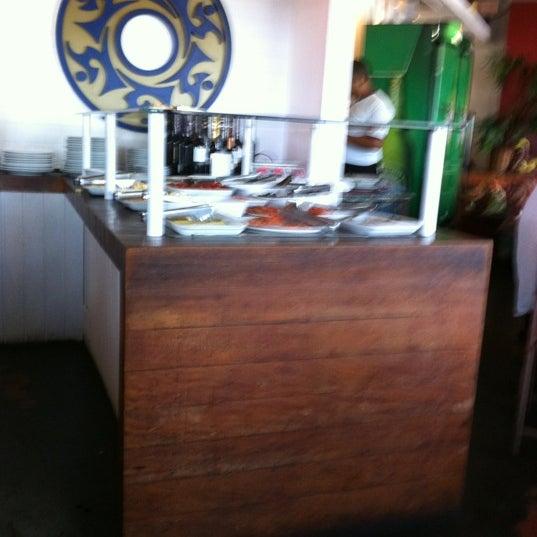 Foto tirada no(a) Nativo Bar e Restaurante por Neto P. em 2/20/2012