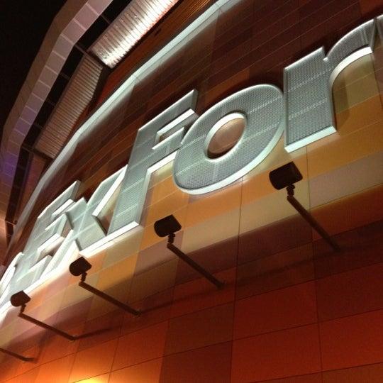Foto diambil di FedExForum oleh Miriam S. pada 11/20/2012