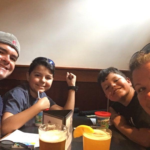 7/1/2017에 Melissa F.님이 Gas Light Pizza Pub에서 찍은 사진