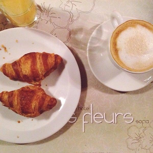 Foto diambil di Les Fleurs Boutique Hotel oleh Joao P. pada 8/7/2014