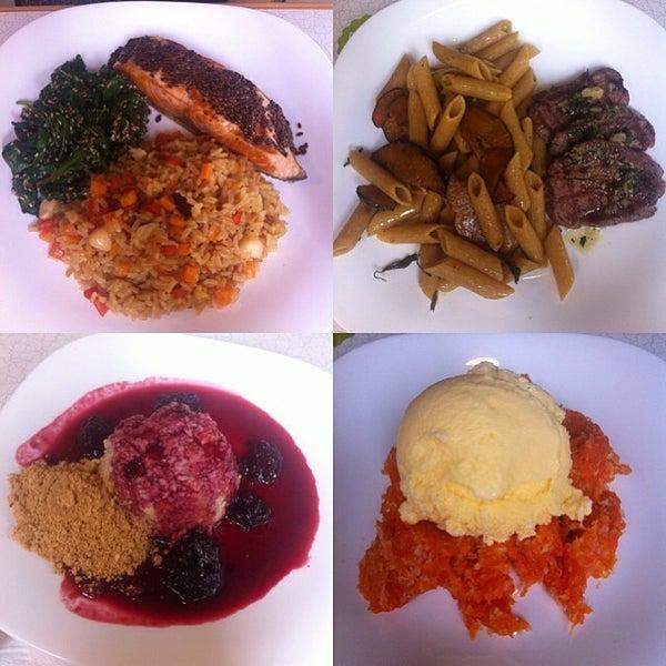 Foto diambil di Bien! Gastronomia Funcional oleh Renata N. pada 3/26/2014