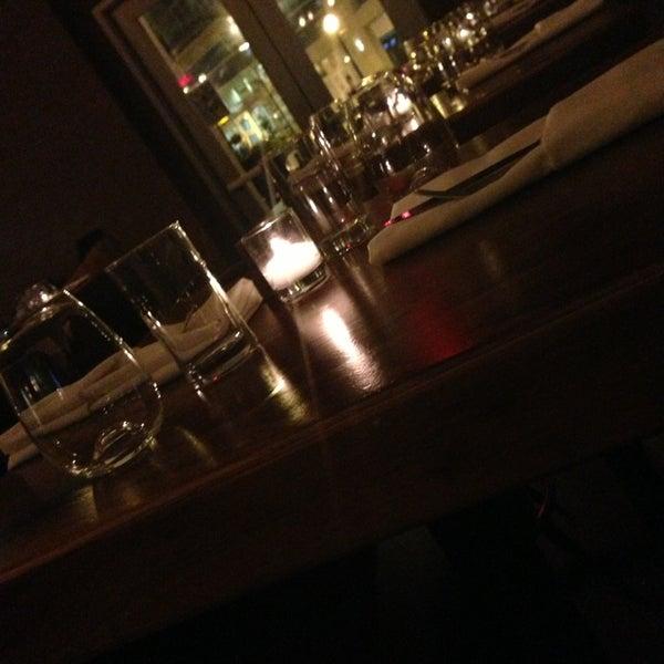 Foto tirada no(a) Cucina Asellina por Alexandria S. em 1/18/2013