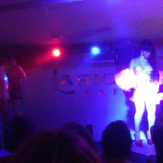 11/23/2012にJ. L.がLarios Caféで撮った写真