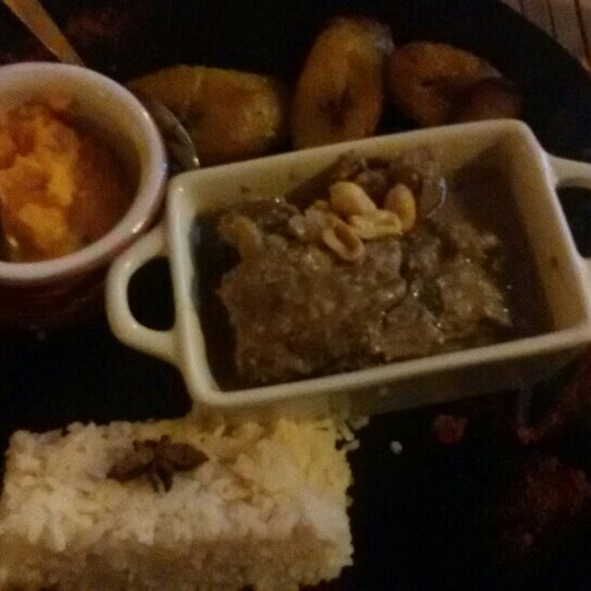 Photos A Mami Wata Restaurant Africain A Toulouse