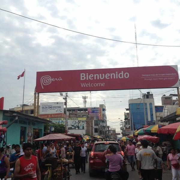 Photos at Puente Internacional Perú - Ecuador