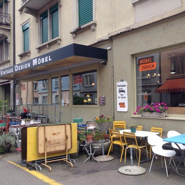 Mobel Zurich Alt Wiedikon 1 Tip