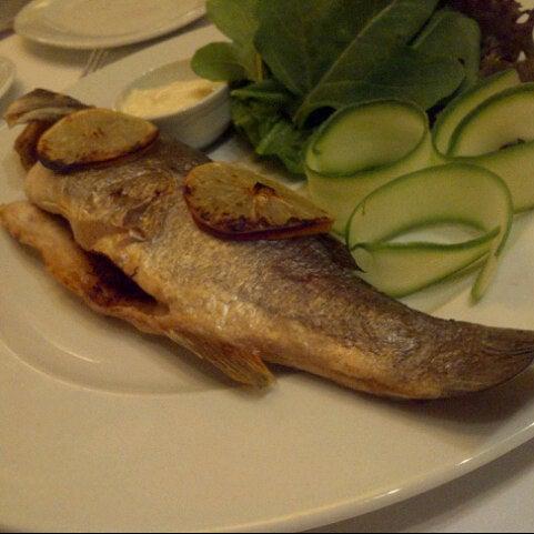Foto tomada en Asitane Restaurant por Alper el 12/1/2012