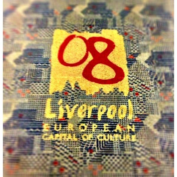 รูปภาพถ่ายที่ Liverpool John Lennon Airport (LPL) โดย Jakob M. เมื่อ 2/15/2013