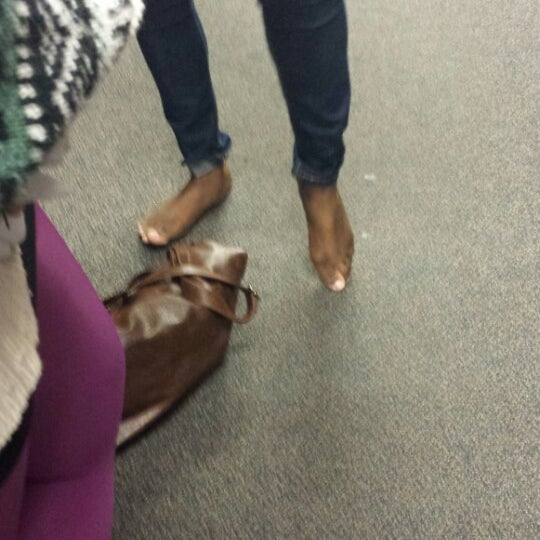 Photo taken at Payless ShoeSource by Erica G. on 9/14/2013