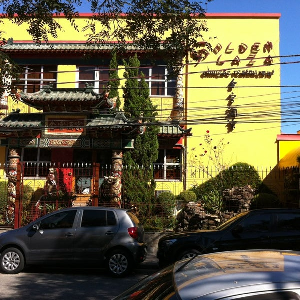 Снимок сделан в Golden Plaza Chinese Restaurant пользователем Stacey T S. 7/17/2013