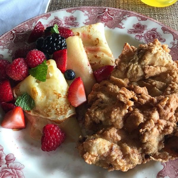 6/18/2017에 Brian L.님이 Ingo's Tasty Diner에서 찍은 사진