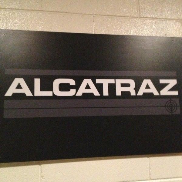 3/14/2013にEmanuele T.がAlcatrazで撮った写真