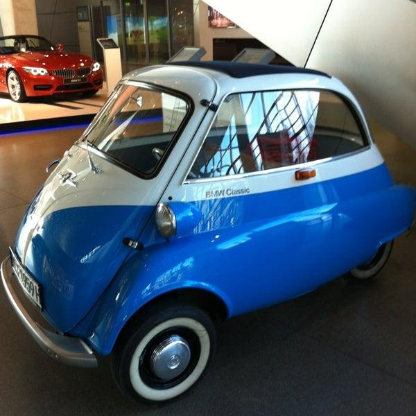 2/10/2013에 Ilke T.님이 BMW Welt에서 찍은 사진