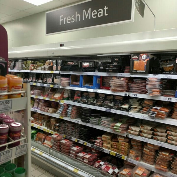 Tesco Express Store Finder: Grocery Store In London