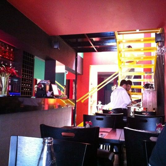รูปภาพถ่ายที่ Restaurante Almodovar โดย Thiago H. เมื่อ 11/22/2012