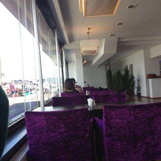 Photo prise au Biba Cafe par kübra a. le9/29/2012