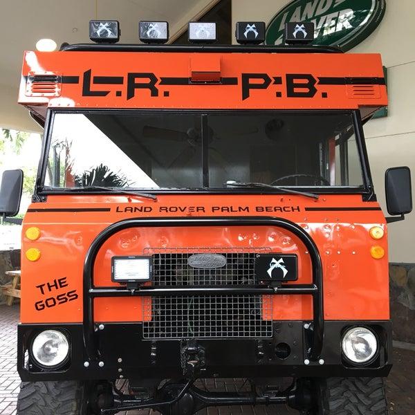 Land Rover Palm Beach >> Photos At Land Rover Palm Beach Golden Lakes 3 Tips