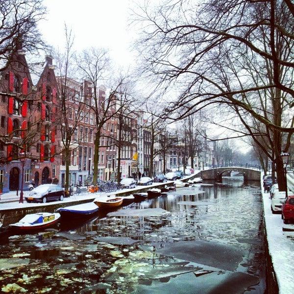 รูปภาพถ่ายที่ Foam โดย Ekaterina K. เมื่อ 1/26/2013