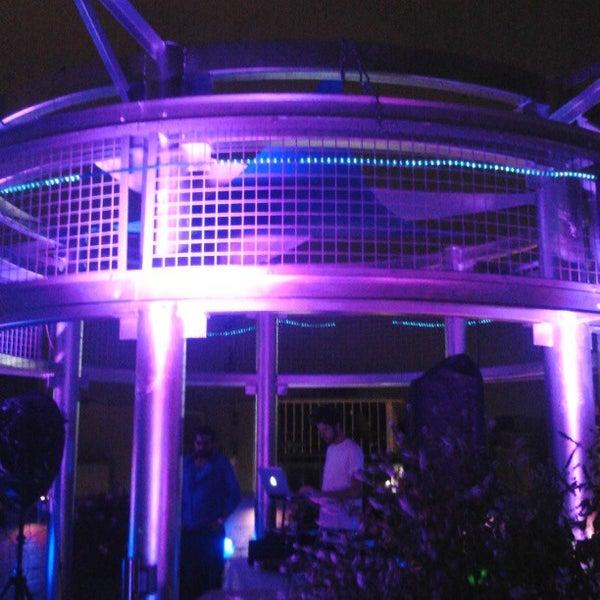 8/4/2013에 Michael P.님이 Beacon Sky Bar에서 찍은 사진
