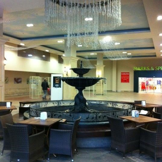 11/11/2012 tarihinde Levent B.ziyaretçi tarafından Bilkent Center'de çekilen fotoğraf