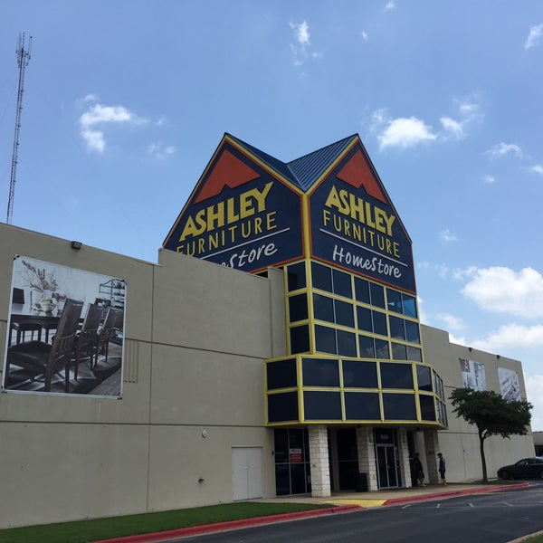 photos at ashley homestore - three point acres - 15424 fm 1825