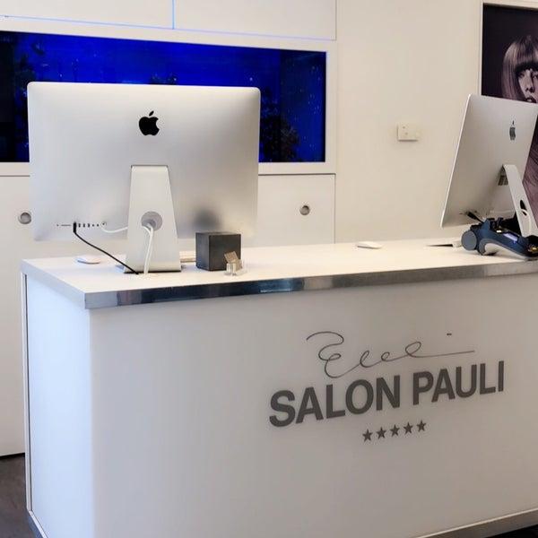 salon pauli münchen