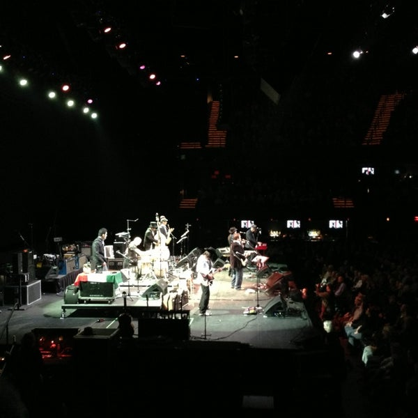 Das Foto wurde bei Austin City Limits Live von Travis K. am 12/31/2012 aufgenommen