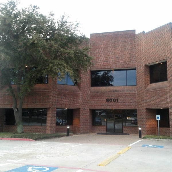 Michaels Corporate Ridgepoint Building In Las Colinas