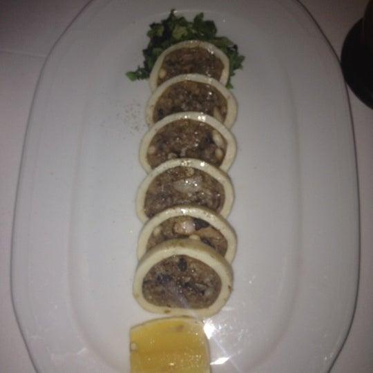 Foto diambil di Asitane Restaurant oleh ZipekT pada 9/14/2012