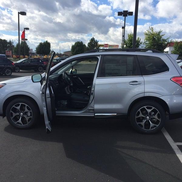 Michael Hohl Subaru >> Photos At Michael Hohl Subaru Carson City Nv
