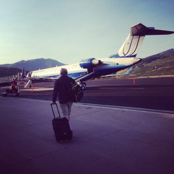 Photo prise au Aspen/Pitkin County Airport (ASE) par Dave A. le8/14/2013