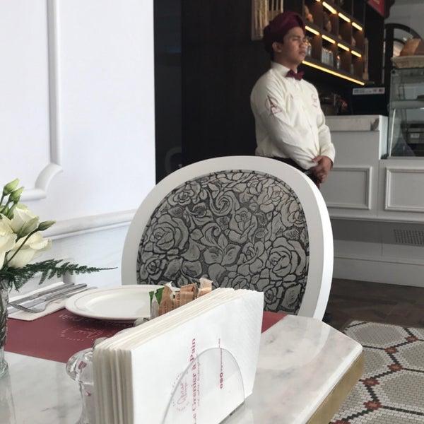 4/24/2018에 Abdulaziz A.님이 Le Grenier à Pain에서 찍은 사진