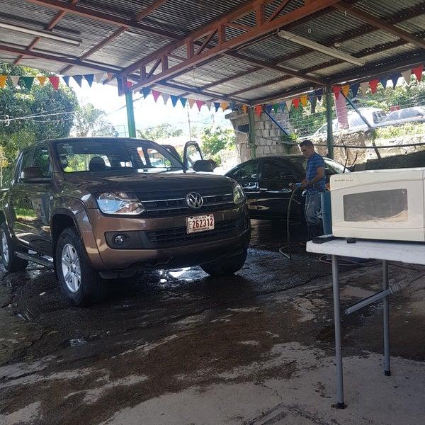 Quick Car Wash >> Photos At Auto Lavado Quick Car Wash