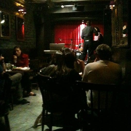 รูปภาพถ่ายที่ Foro Shakespeare โดย Lucano C. เมื่อ 9/29/2012