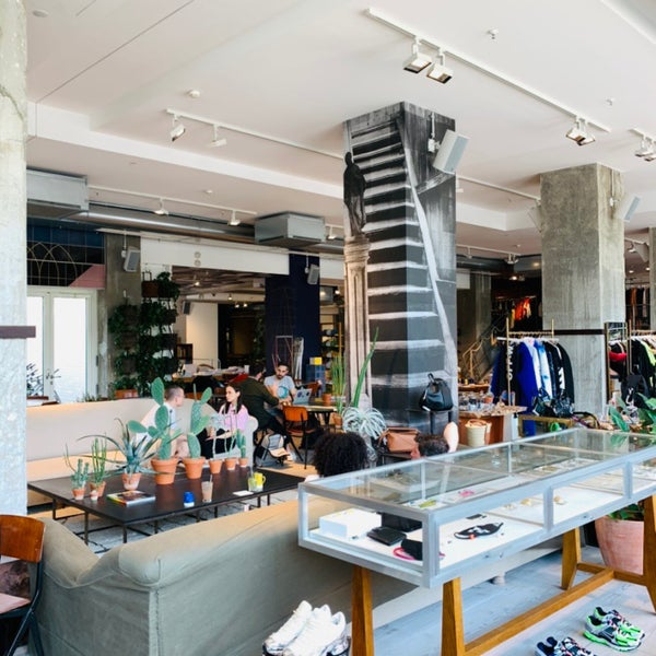 Fotos Bei The Store X Soho House Berlin Kollwitzkiez Torstr 1