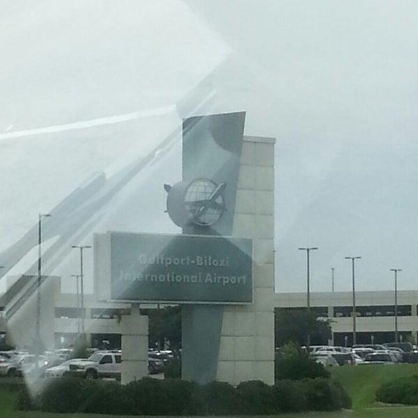 6/29/2013にAshlee B.がGulfport-Biloxi International Airport (GPT)で撮った写真