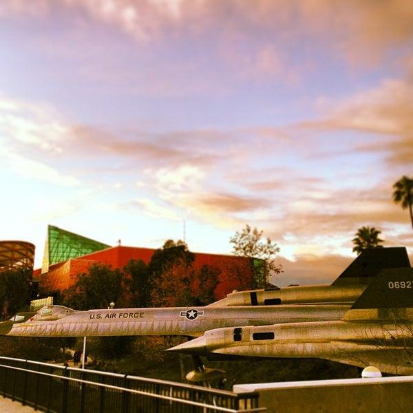Das Foto wurde bei California Science Center von Josh H. am 12/30/2012 aufgenommen